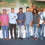 Vanamaga Movie Press Meet Photos (3)