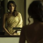 Actress Akshara Gowda (20)