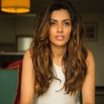 Actress Akshara Gowda (21)