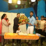 Gulebagavali Team Celebrated Choreographer Jani Master Birthday Photos (5)