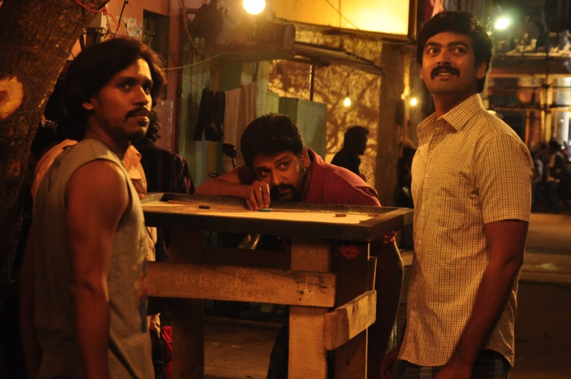 Vandi Movie Stills (4)