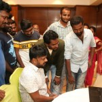 'Kadhalin Dheepam Ondru' Teaser Launch Photos (15)