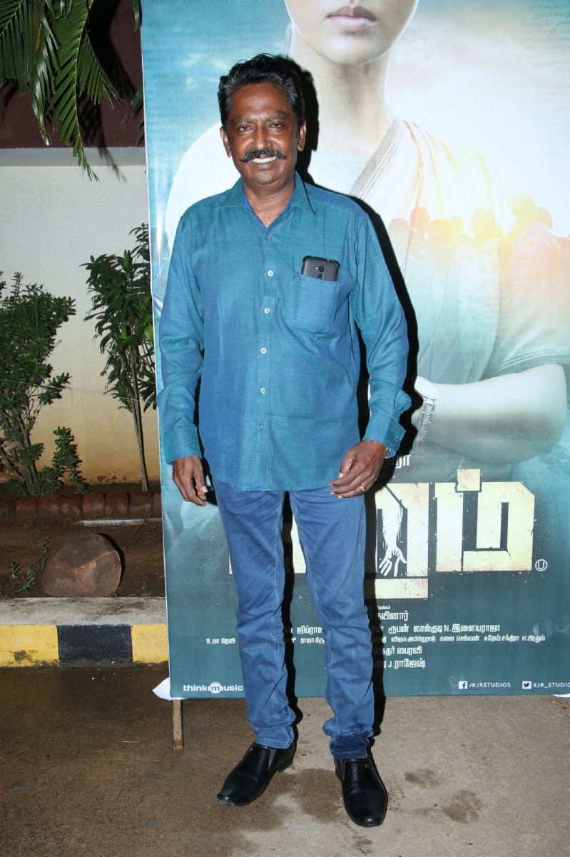 Aramm Movie Press (6)