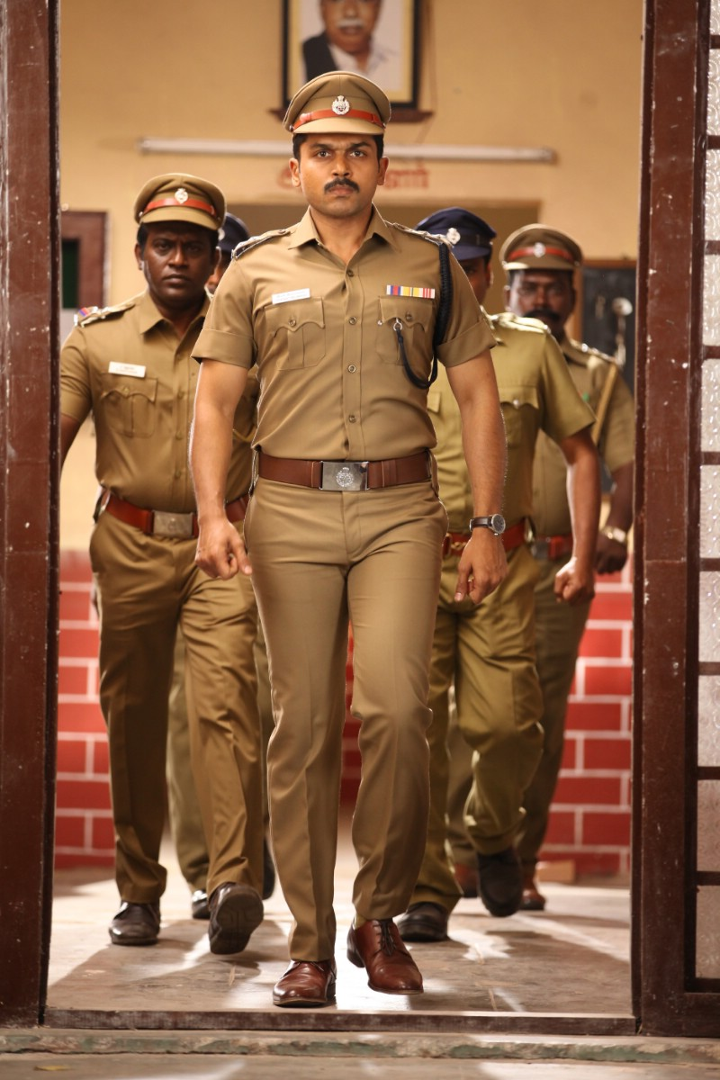 Theeran Adhikaram Ondru Movie (7)