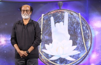 Superstar Rajinikanth (4)
