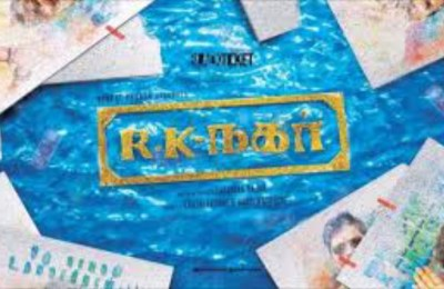 RK Nagar Movie