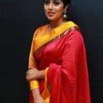 Actress Nivetha Pethuraj (24)