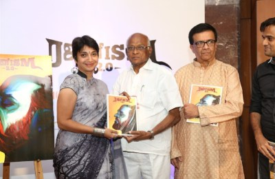 Rajinism 2.0 Book Launch Stills (32)