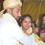 vasu-vikram-daughter-wedding-stills (2)