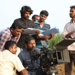 Nedunalvaadai - Working Stills (2)