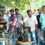 Nedunalvaadai - Working Stills (4)