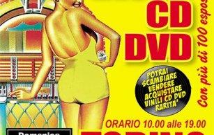 torino disco