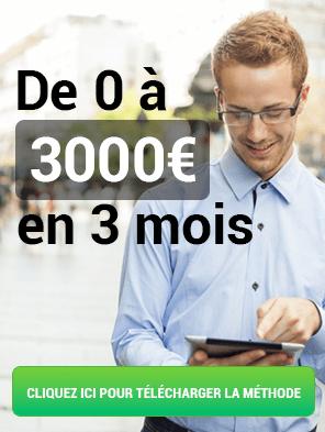 De 0 à 3000euros