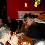 Have your party here. Call 239-596-9991 for reservations