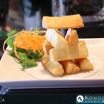 Fried Yuca