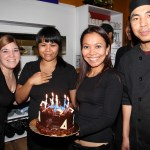 Wan's Birthday Celebration
