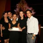 Staff Birthday Party