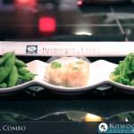 Winter Specials Menu: Appetizer Combo