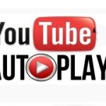 Autoplay-YouTube