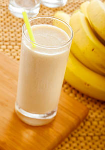 Kava the Health Food - A Banana Coconut Milk Kava Recipe