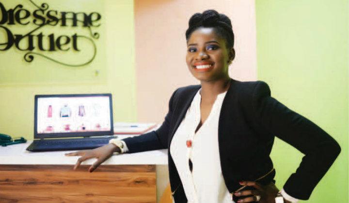 Olatorera Oniru- Nigerian Power Woman, Repositioning the African Fashion Industry