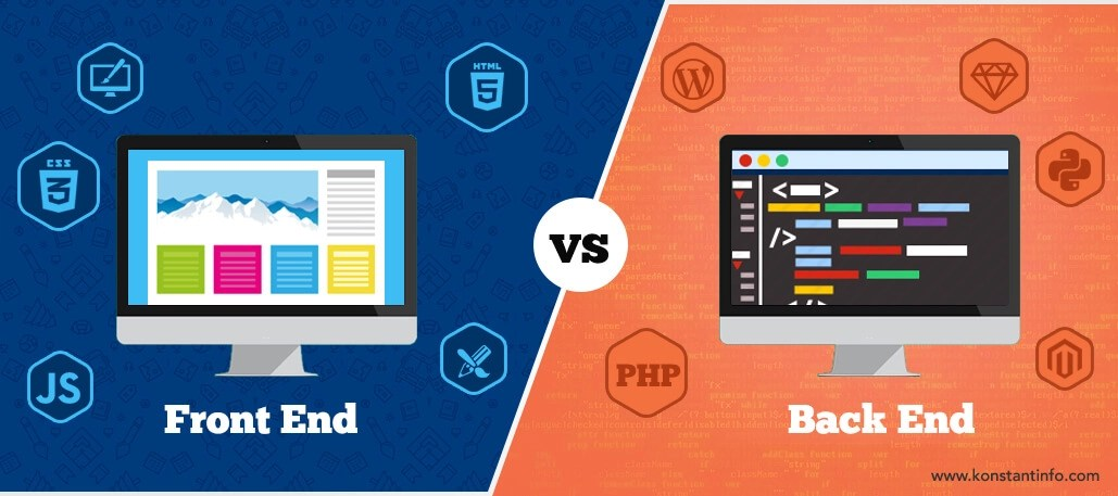 Servite High School Front End And Back End Web Development All You Need To Know