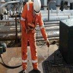 Training Untuk Gas Tester