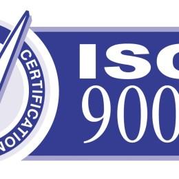 Setifikasi ISO 9001