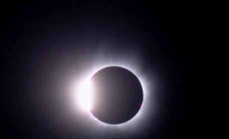 tata cara sholat gerhana matahari dan bulan