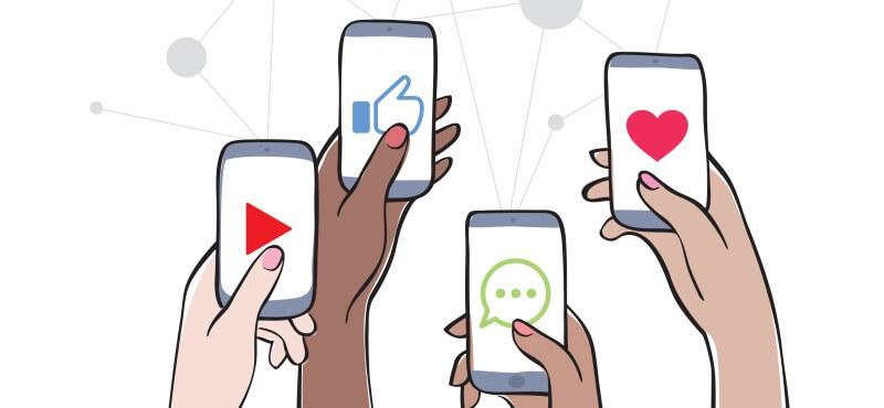 Social media strategy Make the most of a social media plan