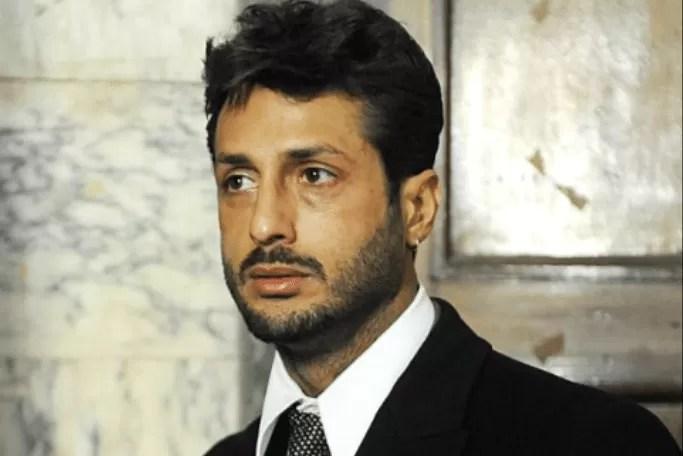 Fabrizio Corona paparazzato con Massimo Giletti a Milano: tornerà in tv?