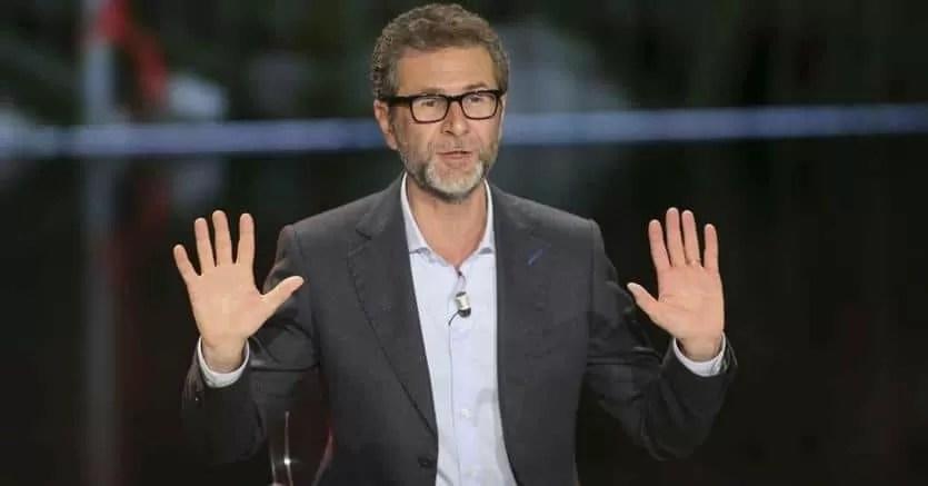 Scatta l'indagine sullo stipendio di Fabio Fazio