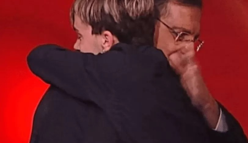 Carlo Conti sostituirà Fabrizio Frizzi nella conduzione de L'Eredità
