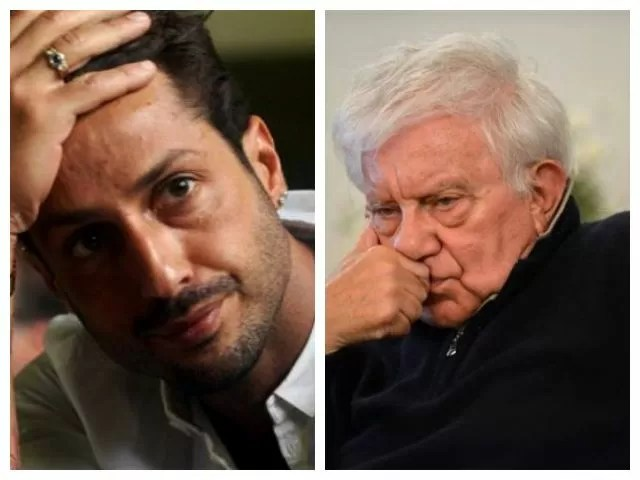 Don Mazzi stanco di Fabrizio Corona: 'Non lo voglio più'