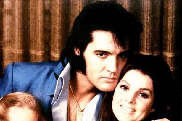 Elvis Presley si sarebbe tolto la vita: lo rivela l'ex moglie