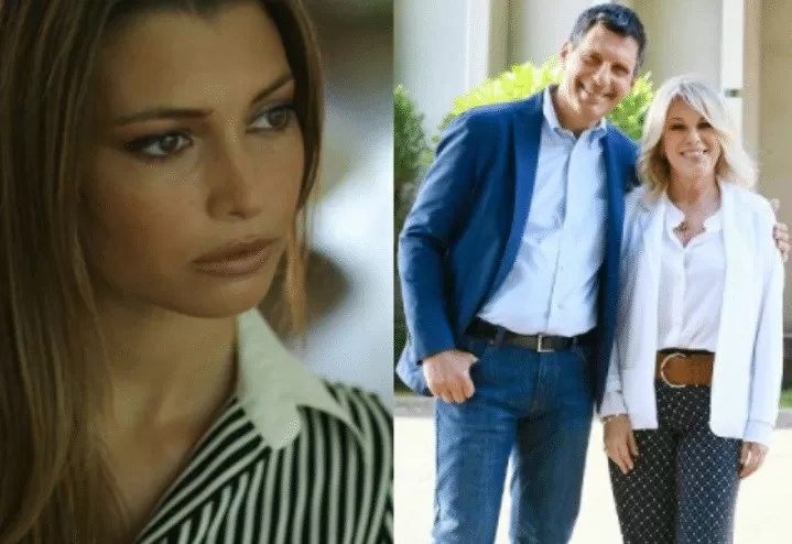 Rita Dalla Chiesa fa una promessa importante alla moglie di Fabrizio Frizzi!