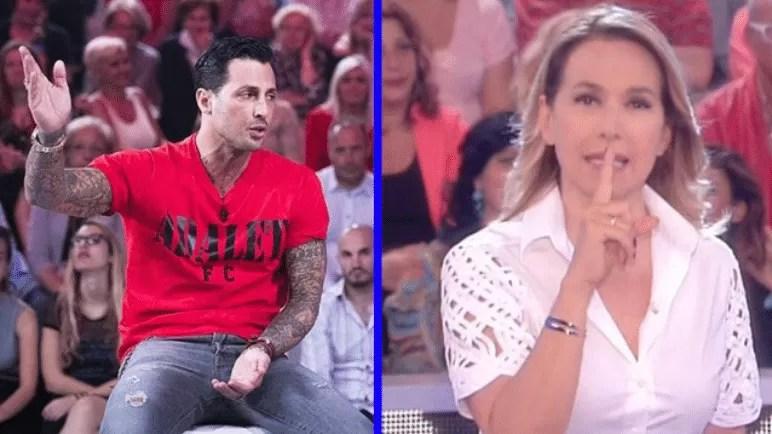 Fabrizio Corona e Silvia Provvedi, è ancora amore - Gossip