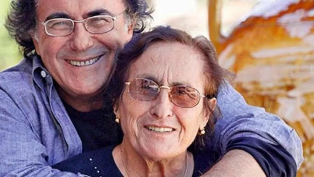 Al Bano, gesto inatteso per Loredana Lecciso: