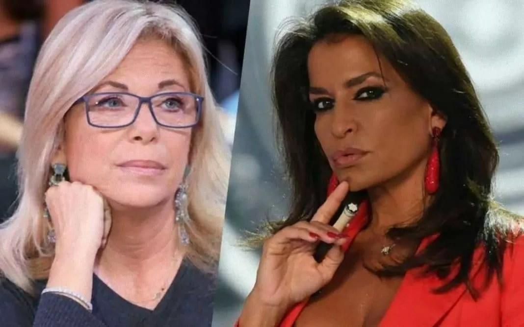 Giorgia Meloni asfalta Aida Nizar:
