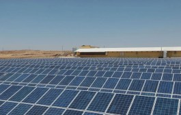 En Büyük Güneş Enerji Santrali Tunçmatik-Powergie tarafından kuruldu