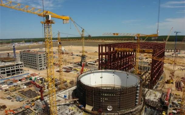 3. Nükleer Santral Beklemede