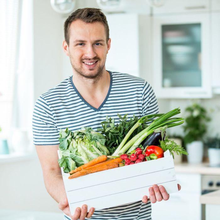 Vegetarische gerechten om je gezin te overtuigen