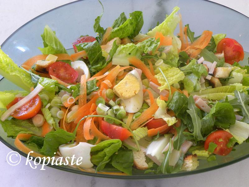 Chef's Salad New