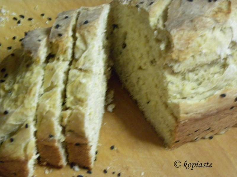 beer-bread-slices