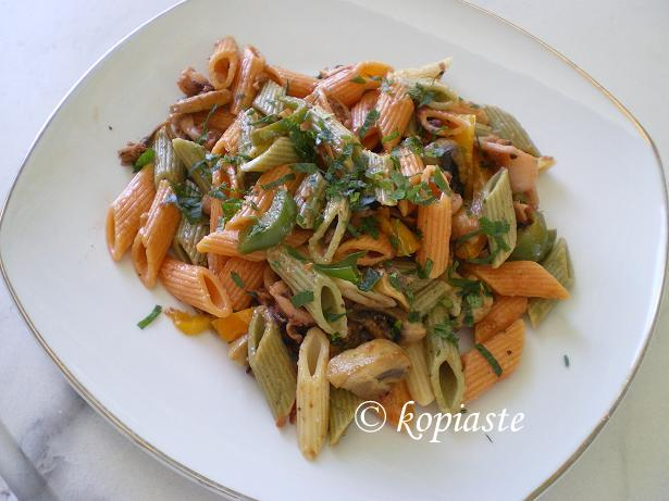 seafood-medley