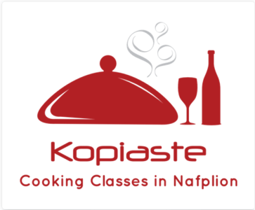 Logos cooking classes