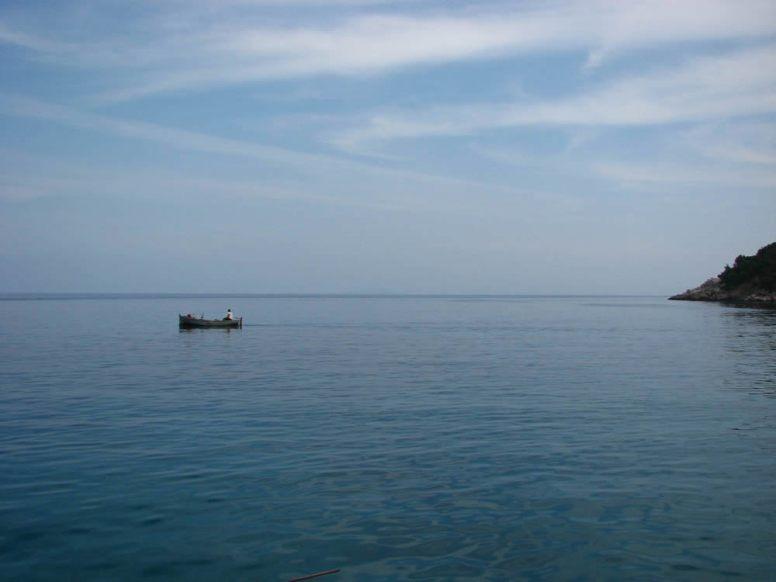 Ithaki-fishing