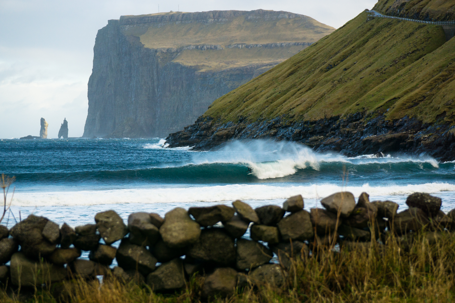 Fall 4k Wallpaper Faroes A Film By Ben Weiland And Chris Burkard Film