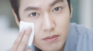 Lee Minho Skincare