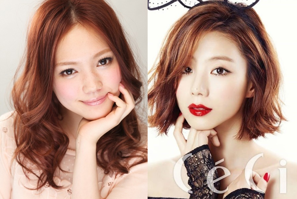 Trending Netizens Analyze The Key Difference Between Korean Japanese Makeup Styles